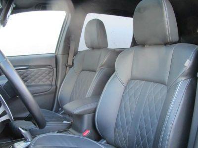 Mitsubishi OUTLANDER PHEV Twin Motor Instyle 4WD - <small></small> 32.990 € <small>TTC</small> - #4
