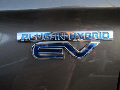 Mitsubishi OUTLANDER PHEV Twin Motor Instyle 4WD - <small></small> 32.990 € <small>TTC</small> - #11