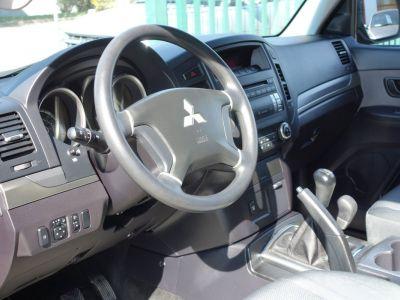 Mitsubishi PAJERO 3.2 di 200cv invit - <small></small> 18.950 € <small>TTC</small>