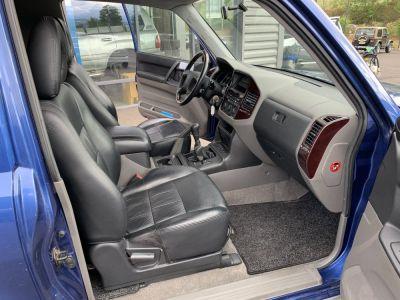Mitsubishi PAJERO 3.5 L V6 GDI 202 CV Exceed - <small></small> 15.200 € <small>TTC</small>