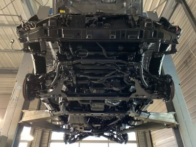 Mitsubishi PAJERO 3.5 L V6 GDI 202 CV Exceed - <small></small> 16.500 € <small>TTC</small>