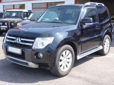 Mitsubishi PAJERO instyle 200cv 3p bva - <small></small> 26.800 € <small>TTC</small>