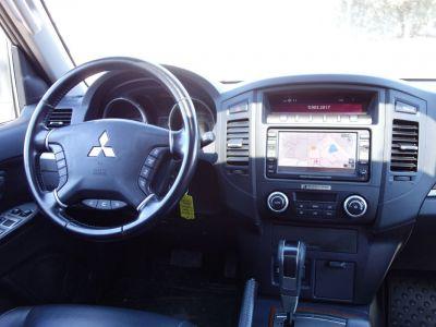 Mitsubishi PAJERO instyle 5p 7pl 200cv - <small></small> 25.900 € <small>TTC</small>