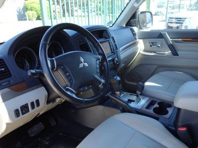 Mitsubishi PAJERO instyle 5p 7pl 200cv - <small></small> 27.550 € <small>TTC</small>