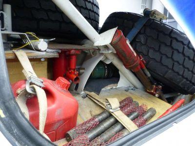 Mitsubishi PAJERO Rally Raid Proto - <small></small> 50.000 € <small>TTC</small>