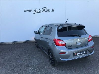 Mitsubishi SPACE STAR 1.2 MIVEC 80 AS&G CVT Black Collection - <small></small> 11.990 € <small>TTC</small>