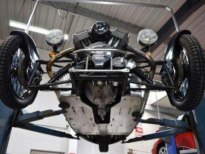 Morgan 3 Wheeler Three - <small></small> 49.900 € <small>TTC</small> - #37
