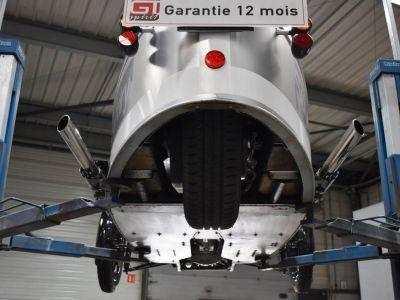 Morgan 3 Wheeler Three - <small></small> 49.900 € <small>TTC</small> - #38