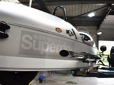 Morgan 3 Wheeler Three - <small></small> 49.900 € <small>TTC</small> - #40