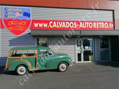 Morris Minor TRAVELLER - <small></small> 12.797 € <small>TTC</small> - #1