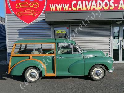 Morris Minor TRAVELLER - <small></small> 12.797 € <small>TTC</small> - #2