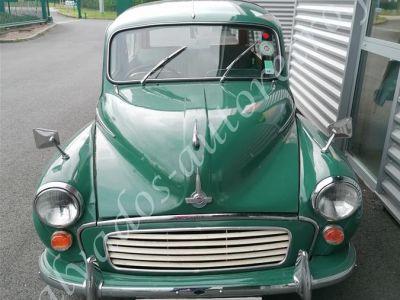 Morris Minor TRAVELLER - <small></small> 12.797 € <small>TTC</small> - #4