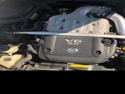 Nissan 350Z 3.5 v6 280 6 - <small></small> 16.790 € <small>TTC</small>