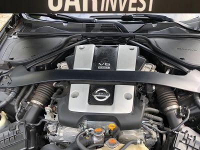 Nissan 370Z 3.7 v6 331 bva2 - <small></small> 25.490 € <small>TTC</small>
