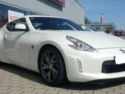 Nissan 370Z Pack - <small></small> 31.590 € <small>TTC</small>