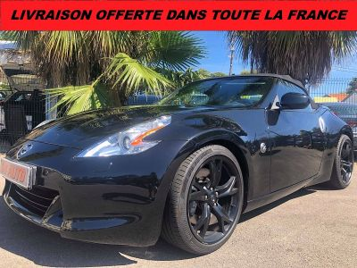 Nissan 370Z Roadster 3.7 V6 328CH 40IEME ANNIVERSAIRE PACK BVA - <small></small> 23.890 € <small>TTC</small>