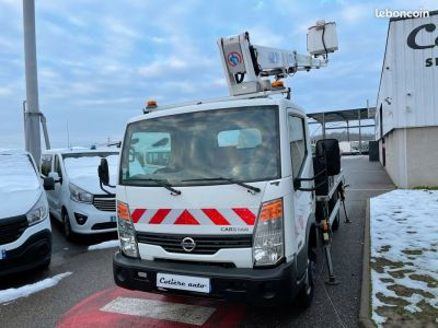 Nissan Cabstar nacelle CTE 20m 85.000km - <small></small> 26.490 € <small>HT</small> - #2