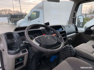Nissan Cabstar nacelle CTE 20m 85.000km - <small></small> 26.490 € <small>HT</small> - #5