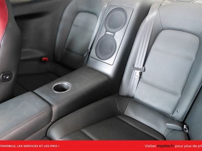 Nissan GT-R 3.8 V6 485CH BLACK EDITION BVA - <small></small> 48.900 € <small>TTC</small>