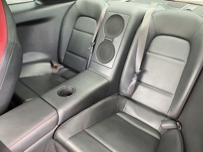 Nissan GT-R 3.8 V6 BLACK EDITION 4WD - <small></small> 74.990 € <small>TTC</small>