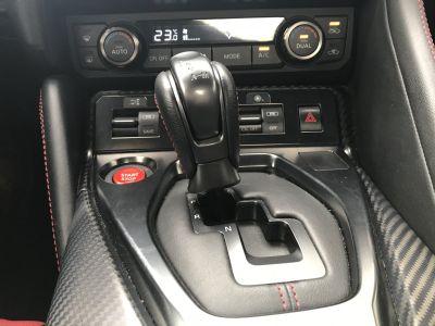 Nissan GT-R BLACK EDITION 4WD 570CV - <small></small> 85.990 € <small>TTC</small>