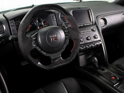 Nissan GT-R GTR 3.8i V6 4WD 550 PHASE 2 - <small></small> 64.990 € <small>TTC</small>