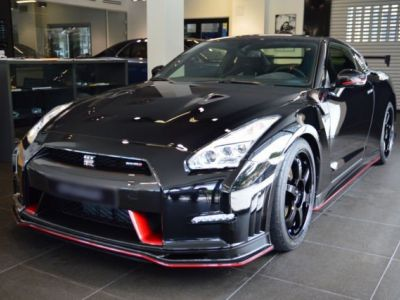 Nissan GT-R Nismo - <small></small> 155.900 € <small>TTC</small>