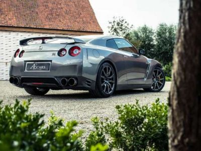 Nissan GT-R R35 - XENON - LED - GPS - SPORT EXHAUST - <small></small> 59.950 € <small>TTC</small> - #1