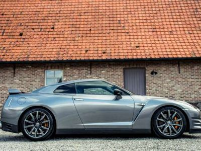 Nissan GT-R R35 - XENON - LED - GPS - SPORT EXHAUST - <small></small> 59.950 € <small>TTC</small> - #2