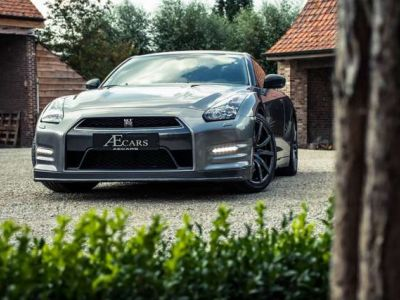 Nissan GT-R R35 - XENON - LED - GPS - SPORT EXHAUST - <small></small> 59.950 € <small>TTC</small> - #3