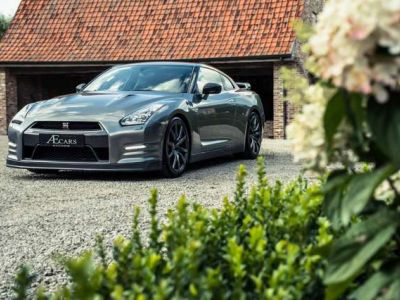 Nissan GT-R R35 - XENON - LED - GPS - SPORT EXHAUST - <small></small> 59.950 € <small>TTC</small> - #4