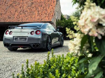 Nissan GT-R R35 - XENON - LED - GPS - SPORT EXHAUST - <small></small> 59.950 € <small>TTC</small> - #5