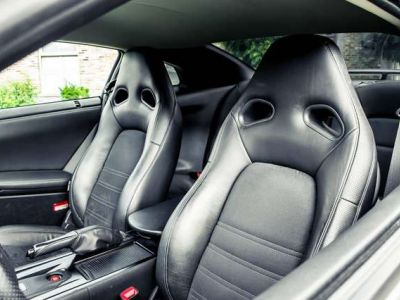 Nissan GT-R R35 - XENON - LED - GPS - SPORT EXHAUST - <small></small> 59.950 € <small>TTC</small> - #10