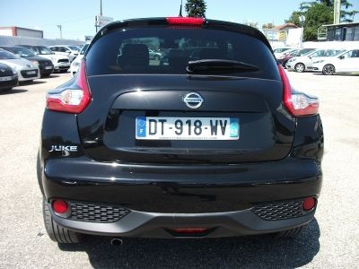Nissan JUKE 1.2 DIG-T 115CH CONNECT EDITION EURO6 - <small></small> 11.990 € <small>TTC</small>
