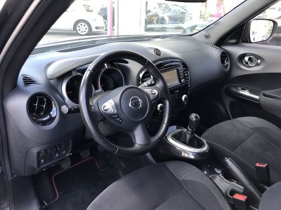 Nissan JUKE 1.5 DCI 110CH N-CONNECTA - <small></small> 10.990 € <small>TTC</small>