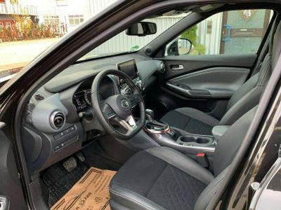 Nissan Juke II 1.0 DIG-T 117 TEKNA DCT 08/2020 (boite Auto) - <small></small> 21.990 € <small>TTC</small> - #8