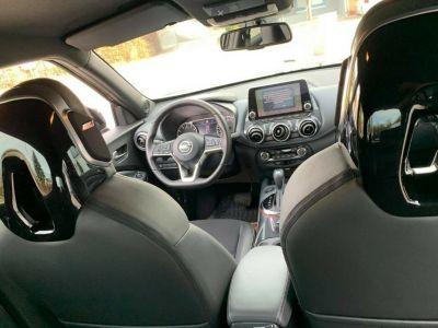 Nissan Juke II 1.0 DIG-T 117 TEKNA DCT 08/2020 (boite Auto) - <small></small> 21.990 € <small>TTC</small> - #9