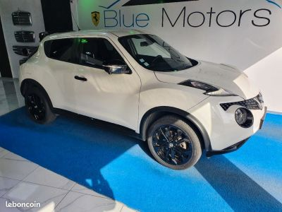 Nissan JUKE Teckna - <small></small> 9.900 € <small>TTC</small> - #1