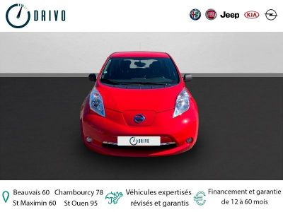 Nissan LEAF 109ch 24kWh Visia - <small></small> 9.580 € <small>TTC</small> - #3