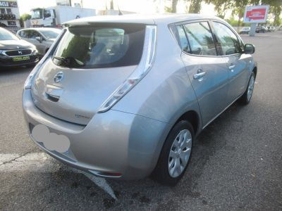 Nissan LEAF 109CH 24KWH VISIA - <small></small> 9.200 € <small>TTC</small> - #2