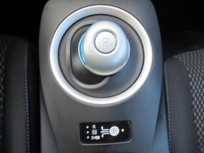 Nissan LEAF 109CH 24KWH VISIA - <small></small> 9.200 € <small>TTC</small> - #11