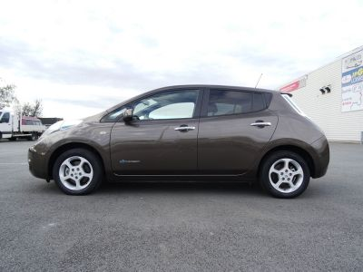 Nissan LEAF 109CH 30KWH ACENTA - <small></small> 14.490 € <small>TTC</small> - #3