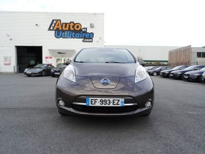 Nissan LEAF 109CH 30KWH ACENTA - <small></small> 14.490 € <small>TTC</small> - #4