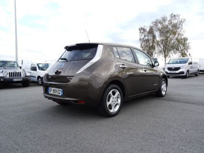 Nissan LEAF 109CH 30KWH ACENTA - <small></small> 14.490 € <small>TTC</small> - #6