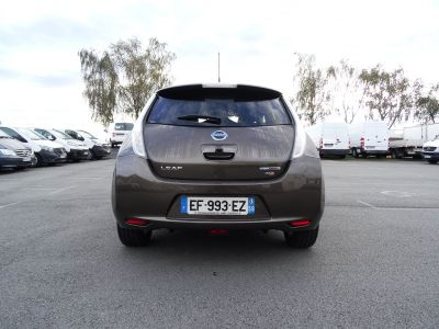 Nissan LEAF 109CH 30KWH ACENTA - <small></small> 14.490 € <small>TTC</small> - #7