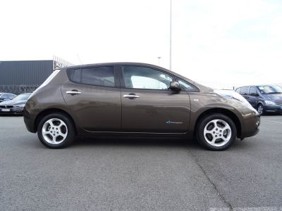 Nissan LEAF 109CH 30KWH ACENTA - <small></small> 14.490 € <small>TTC</small> - #8