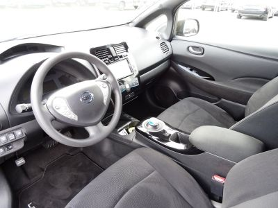 Nissan LEAF 109CH 30KWH ACENTA - <small></small> 14.490 € <small>TTC</small> - #9