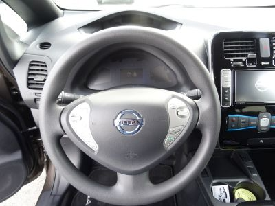 Nissan LEAF 109CH 30KWH ACENTA - <small></small> 14.490 € <small>TTC</small> - #10