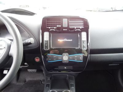 Nissan LEAF 109CH 30KWH ACENTA - <small></small> 14.490 € <small>TTC</small> - #11