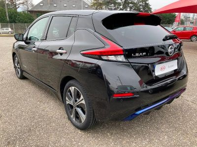 Nissan LEAF 150ch 40kWh N-Connecta 2018 - <small></small> 18.990 € <small>TTC</small> - #4